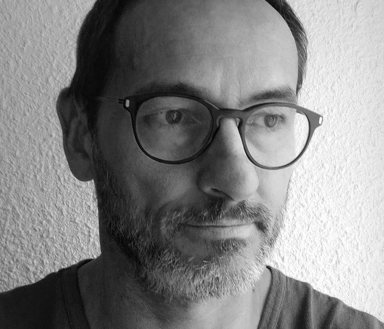 Franck Petit, naturopathe à Vichy
