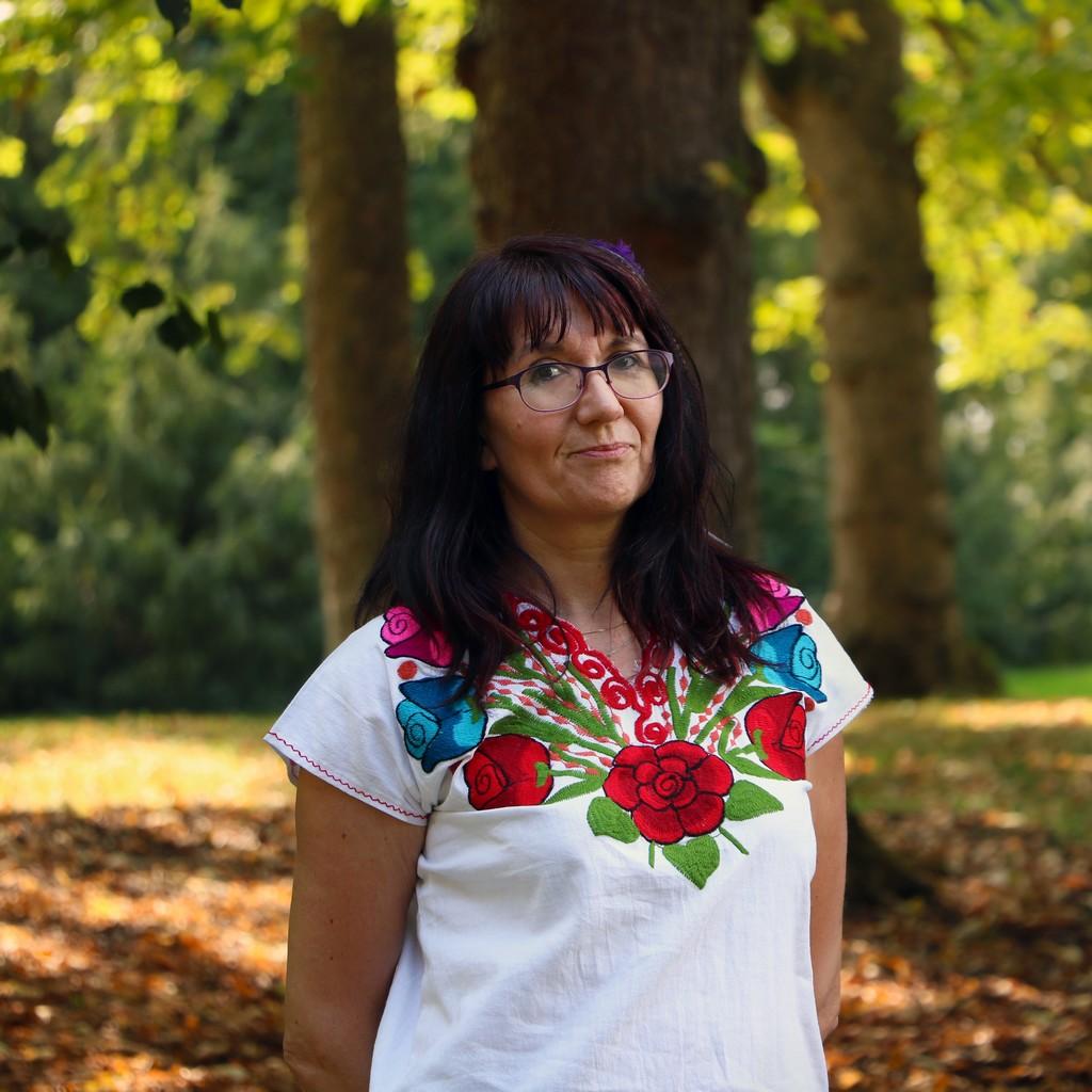 Nathalie Baptier