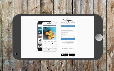 4 conseils pour démarrer sur Instagram !