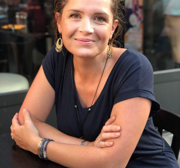 L'interview de Mélanie Lambert, la quête du mieux-être pour rayonner