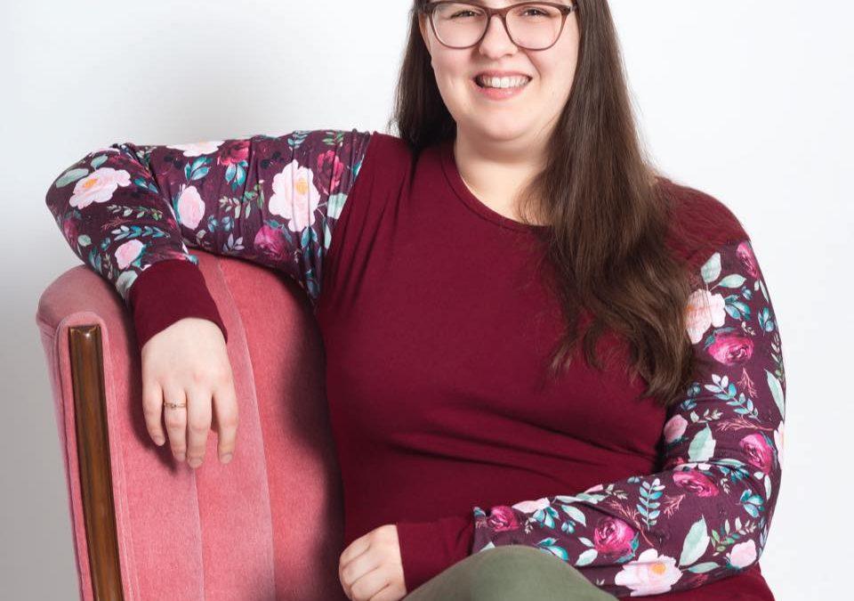 Alexandra Martel, la Fée de la rédaction persuasive