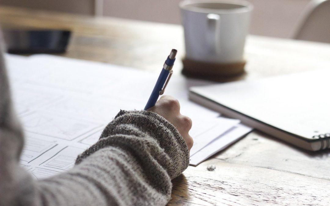 L'importance d'avoir son propre style d'écriture !