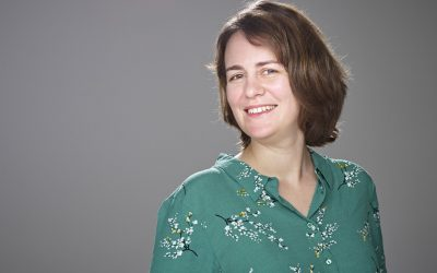 Clotilde Drin, l'artiste du monde paysagiste