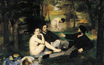 La question de la nudité pour ta communication